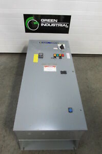 Used 7 5 Hp Adjustable Frequency Drive Sq D M Flex Cat Flex58ku72n4 Combination