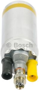 For Volvo 240 244 245 740 780 940 960 L4 In line Electric Fuel Pump Bosch 69593
