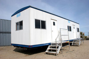 10 X 40 Mobile Office Trailer Model Ca1040 new