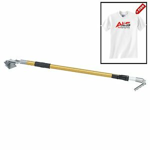 Tapetech Extendable Flat Box Finishing Handle 88tte Free T shirt