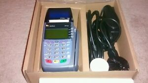 Omni 5100 Debit Card Reader