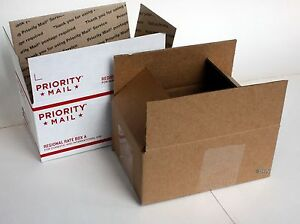 Liner For Usps Regional Rate A A1 Box Package Of 50 Protect Your Product
