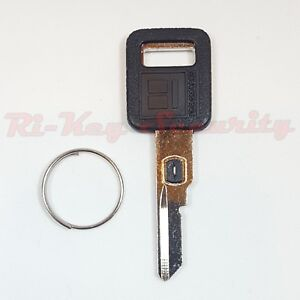 Ignition Vats Key B62 P1 For Gm Vehicles Vats 1 Read Full Item Description