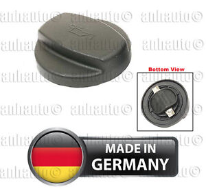 Mercedes Sprinter Oem Engine Oil Filler Cap Made In Germany