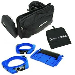 Zoll Xtreme Pack Ii Carrying Case For The Zoll M Series Defibrillator