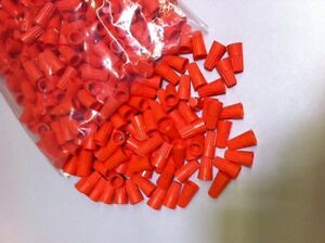 Standard Orange Wire Connector 5000 Nuts 22 14 Awg