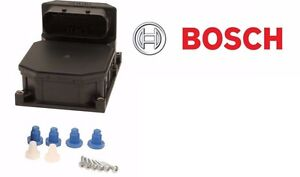 For Bmw Abs Control Module Bosch Oem 1 265 950 006 Repair Kit Unit New