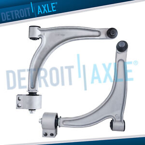 Front Control Arms Lower Control Arm Ball Joint Chevy Malibu Pontiac G6