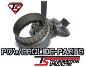 Tsi 1 80 Straight Cut Planetary Powerglide Shorty Gearset Planet Dragster Gears