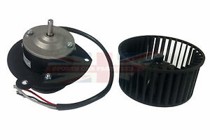 New High Volume Uprated Heater Fan Blower Motor For Mgb 1968 1980