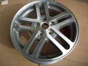 Chevrolet Cavalier 2002 2005 16 X6 Machined Factory Original Wheel 5144