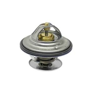 For Mercedes R129 W124 W126 W140 W201 Coolant Thermostat 189 Deg F 87 Deg C Behr
