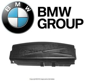 For Bmw E36 318i 325i 325is Front Center Undercar Shield Genuine 51 71 1 977 517