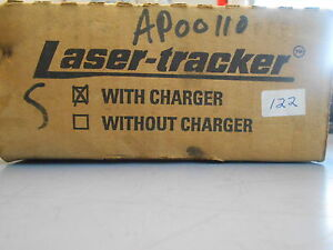 Laser tracker Lt 100 With Charger
