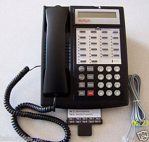 Partner 18d Telephone For Lucent Avaya Partner Acs Phone System 2 phones