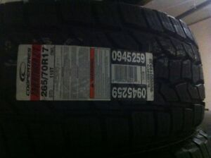 Cooper Discovery A T Tires