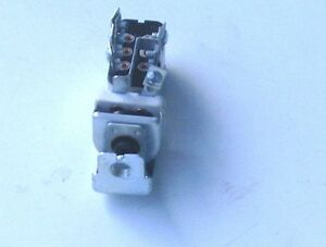 1950 1951 50 51 Ford Car Headlight Switch 6 Volt New