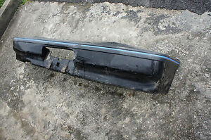 Jdm Honda Civic Ef Ef9 Hatchback Sir Rear Kouki Bumper 90 91 Oem