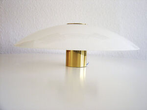 1 X Mid Century Modern Gela 40 Wall Light Ceiling Lamp By Florian Schulz 5xe14