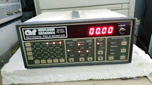 Ar Amplifier Research Fm2000 Isotropic Field Monitor