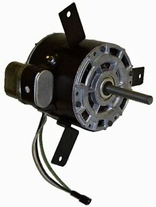 Broan 375 Lo Sone Vent Fan Replacement Motor 4 4 Amps 1700 Rpm 120v 97009889