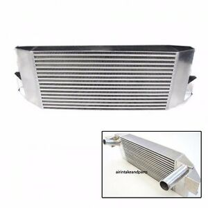 03 06 Srt4 Srt 4 Turbo Dodge Neon Bolt On Front Mount Big Intercooler