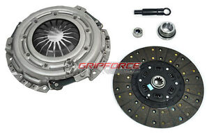 Gf Clutch Kit 1994 2004 Ford Mustang Coupe Convertible 3 8l 3 9l V6