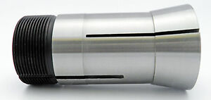 3 16 Id 16c Round Collet Toolmex Brand Concentricity Guaranteed To 0 0004