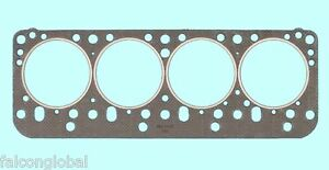 Dodge Plymouth 270 315 325 Poly Hemi Cylinder Head Gasket Pair 2 Best 1956 58