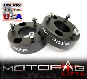 2 5 Leveling Lift Kit For Dodge Ram 1500 4wd 2006 2019 Made In The Usa Billet