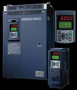 Vfd Ac Drive Variable Speed Drive Variable Frequency Drive 60 Hp