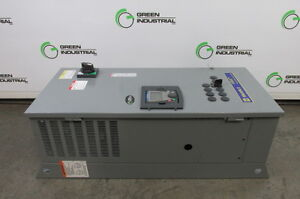 Used 1 Hp Adjustable Frequency Drive Square D Altivar E Flex Atv61h075n4 460 V