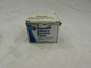 Jabsco 8983 0005 Impeller Pump nib