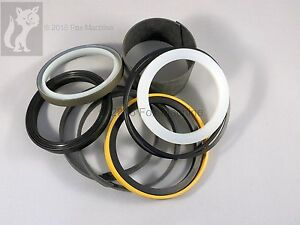 Hydraulic Seal Kit For Backhoe Bucket Case 580 Super D 580sd Super E 580se