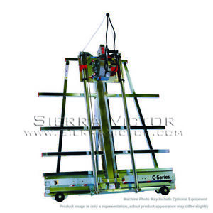 Safety Speed Cut 220v Vertical Panel Saw C5