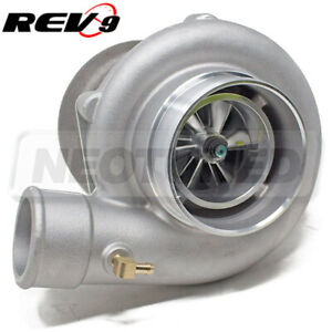 Tx 66 62 Billet Compressor Wheel Turbo Charger 65 Ar T3 Flange 3 V band Exhaus