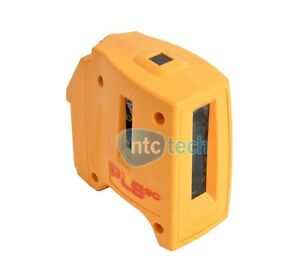 Pls Laser Pls 60534 Pls 90 Laser Level System Yellow Grade C