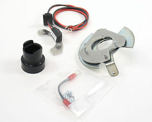 Pertronix Ignitor ignition International Harvester 345 392 W prestolite vac Adv