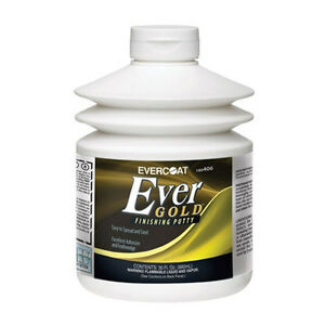 Evercoat Evergold Finishing Putty 406
