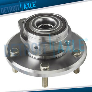 Front Wheel Bearing Hub For 2009 2010 2011 2012 2013 2014 2016 Dodge Journey
