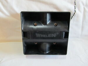 Whelen Sa 314 100 Watt Siren Pa Speaker Composite Model Part 01 0883513 00