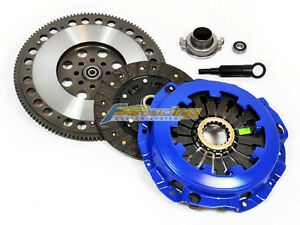 Fx Stage 2 Clutch Kit pro lite Flywheel For 02 05 Subaru Impreza Wrx Ej205 5 spd