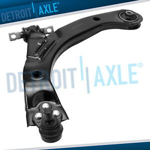 Front Lower Left Control Arm Ball Joint Assembly For 05 10 Cobalt G5 Pursuit