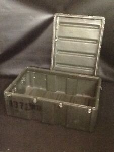 Hardigg 43x27x21 Shipping Container Hard Case Waterproof Military Pressure Army