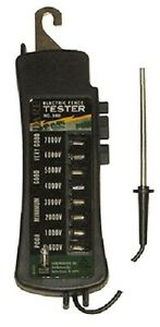 Dare Electric Fence Tester Wide Range 600 To 7000v