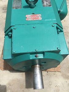 50 Hp Dc Reliance Motor