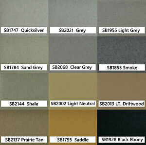 96 99 Saturn Sl1 Sl2 Sc Headliner Fabric Material Ceiling Upholstery Foam Back