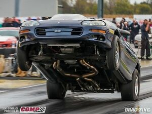 For Camaro Trans Am Race True Duals Stainless 3 X Pipe Dumped Ls1 Ss Z28 F Body