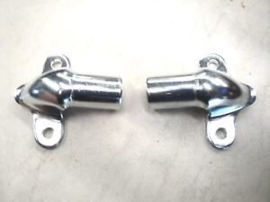 48 49 50 51 52 53 54 55 56 Ford Truck F100 Tailgate Hinge Pair New