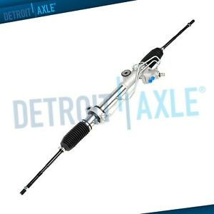 Complete Power Steering Rack And Pinion Assembly For Nissan Quest 2004 2009